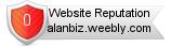Rating for alanbiz.weebly.com