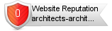 Rating for architects-architects.com