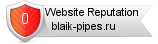 Blaik-pipes.ru website reputation