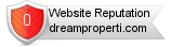 Dreamproperti.com website reputation