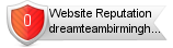 Dreamteambirmingham.com website reputation