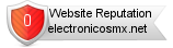 Electronicosmx.net website reputation