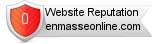 Enmasseonline.com website reputation
