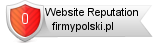 Firmypolski.pl website reputation