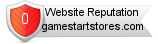 Gamestartstores.com website reputation