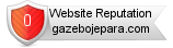Gazebojepara.com website reputation