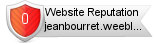 Jeanbourret.weebly.com website reputation