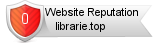 Librarie.top website reputation