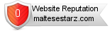 Maltesestarz.com website reputation