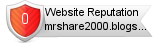 Rating for mrshare2000.blogspot.com