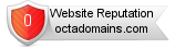 Octadomains.com website reputation