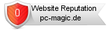 Pc-magic.de website reputation