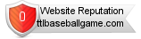 Ttlbaseballgame.com website reputation