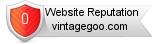 Rating for vintagegoo.com