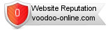 Voodoo-online.com website reputation