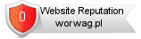 Worwag.pl website reputation
