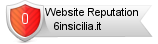6insicilia.it website reputation