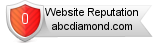 Rating for abcdiamond.com