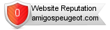 Amigospeugeot.com website reputation
