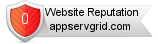 Appservgrid.com website reputation