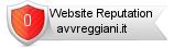 Avvreggiani.it website reputation