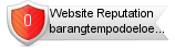 Barangtempodoeloe.com website reputation