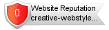Creative-webstyle.com website reputation