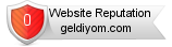 Geldiyom.com website reputation