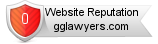 Gglawyers.com website reputation