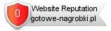 Rating for gotowe-nagrobki.pl