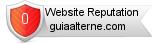 Guiaalterne.com website reputation