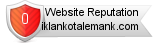Iklankotalemank.com website reputation