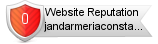 Jandarmeriaconstanta.ro website reputation