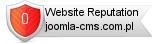 Rating for joomla-cms.com.pl