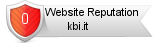 Kbi.it website reputation