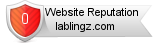 Lablingz.com website reputation