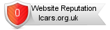 Lcars.org.uk website reputation