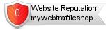 Rating for mywebtrafficshop.com