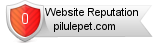 Pilulepet.com website reputation