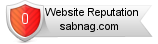 Sabnag.com website reputation