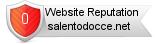 Salentodocce.net website reputation