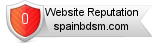 Spainbdsm.com website reputation