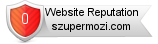 Szupermozi.com website reputation