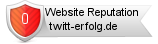 Twitt-erfolg.de website reputation
