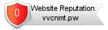 Vvcnmt.pw website reputation